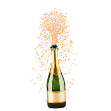 Top Popping Champagne Stickers for Android & iOS   Gfycat